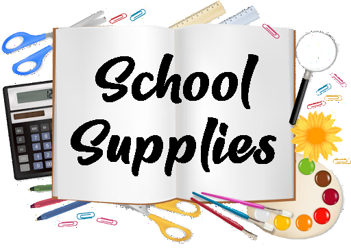 CLICK HERE FOR THE PHS SCHOOL SUPPLIES LIST