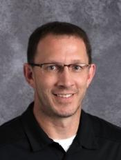 BEHRENS NAMED NEXT PHS ATHLETICS & ACTIVITIES DIRECTOR
