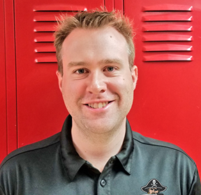PHS NAMES JIM REUTER HEAD GIRLS BASKETBALL COACH