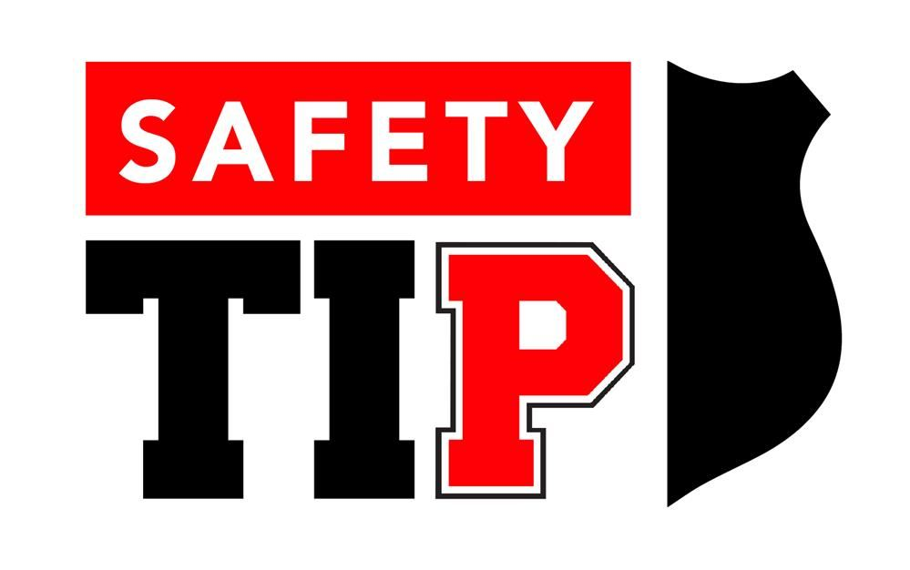 MARCH'S SAFETY TIP WITH OFFICER BUDDENHAGEN: INTERNET SAFETY